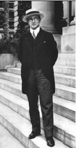 Б.Ч. Форбс (1880-1954)
