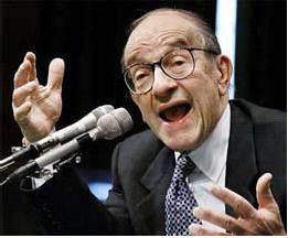 Азиатские перегибы глазами Гринспена