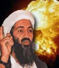 Бен Ладена