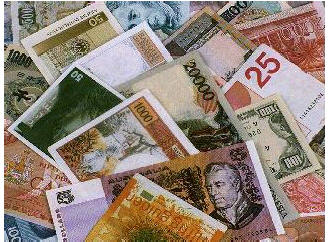 10 тысяч лет со времени возникновения первых денег