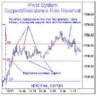 Pivot System Support
