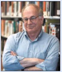 Дэниел Канеман (Daniel Kahneman)