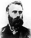 Чарльз Генри Доу 1851 -1902