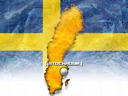 Шведы и русские