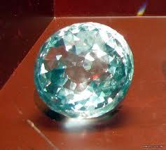 «Кровавые» алмазы