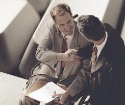 Учиться искусству делового общения