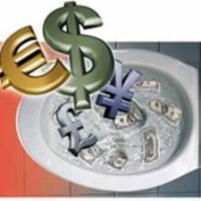 Валютные крахи