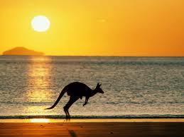 Австралия и «новая экономика»