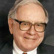 Уоррен Баффет (Warren Buffett)
