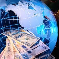Доллар воспрянул на ставках: месячный обзор (4-8.04.05)