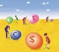 Денежные «пузыри» FOREX