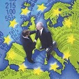 Фондовая Европа стремится к единству