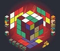 Кубик-рубик из опционов