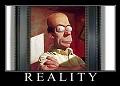 Линейное восприятие рваной реальности