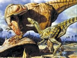 Динозавры валютной системы