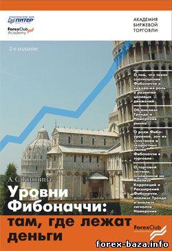 "Кияница, А.С.; Братухин, Л.В. ""Уровни Фибоначчи: Там, где лежат деньги"". - 2004."
