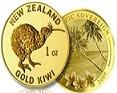 Пара NZD/USD направилась вниз