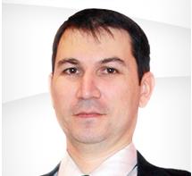 Вадим Идрисов