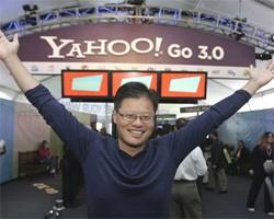 Основатель Yahoo! Джерри Янг покинул компанию