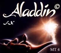 Aladdin 2 FX