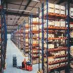 Business inventories