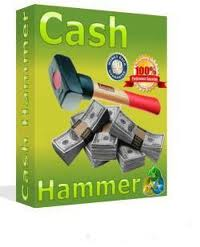 Cash Hammer 3.02 MM