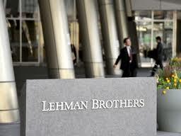 Американский инвестиционный банк Lehman Brothers