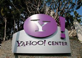 Yahoo обвинила Facebook в нарушении патентных прав