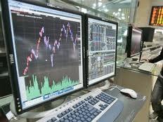 По итогам торгов 23.02.12 индекс DJIA и Nasdaq повысились