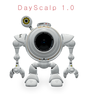 Форекс–советник DayScalp 1.0
