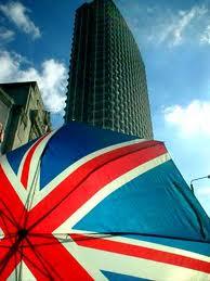 Лондон получил козырь в борьбе за звание ведущего финансового центра мира