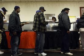 Первичные обращения безработных - Initial Claims(Jobless claims)