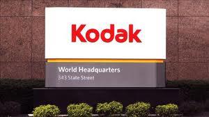 Американская компания Eastman Kodak