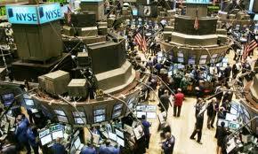 Фондовые торги в США 5 января закрылись ростом ведущих индексов