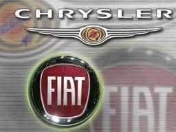 Слияние Fiat и Chrysler будет возможно лишь с 2015г.