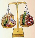 Платежный баланс - Current account (Balance of payments)