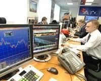 Торги на рынке акций РФ начались ростом основных индексов