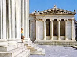 Греция сдает в аренду архитектурные памятники