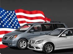 Объем продаж автомобилей в США в 2011г. увеличился на 10%