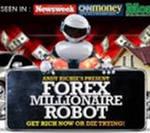 Советник Forex Millionaire Robot