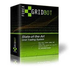 Советник форекс GridBot