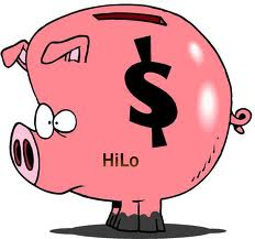 Стратегия HILO