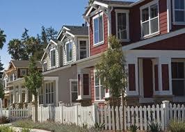 Продажи новых домов - New home sales