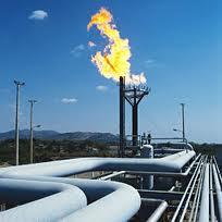 Украина променяла российский газ на топливо германской RWE