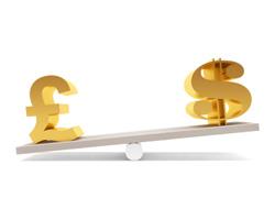 Волновой анализ и цели на движение GBP/USD