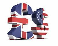 Валютная пара GBP/USD тестирует уровень 1,5700