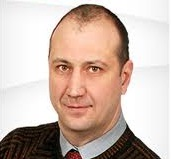 Глеб Кабанов