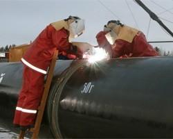 Украина нашла альтернативный рынок газа в обход России
