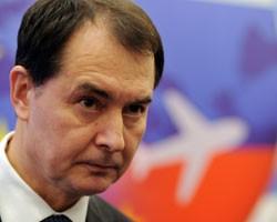 Минтранс РФ предложил решение воздушного конфликта