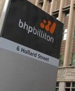 Новый австралийский налог ударит по BHP Billiton и Rio Tinto